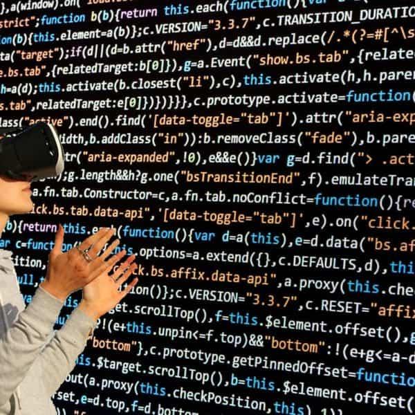 Virtuelle Realität